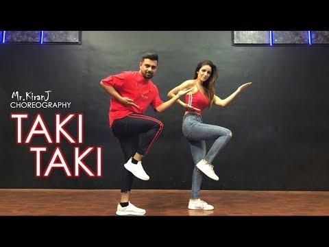 Xxx Mp4 Taki Taki Kiran J Feat Amy Aela DancePeople Studios 3gp Sex