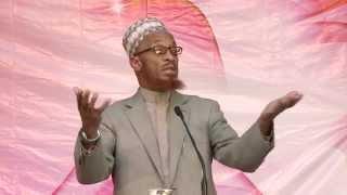 Critical Issues Facing the World - Sh. Khalid Yasin