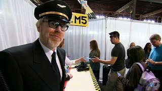 What's the Best Plane Boarding Plan? | MythBusters