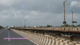 On the way of digha/ কলকাতা থেকে দিঘা যাওয়ার পথের মনোরম দৃশ্য
