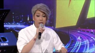 Vice Ganda asked Mika Reyes about Kiefer Ravena