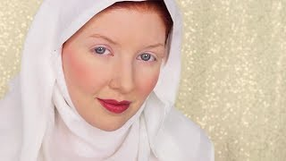 Medieval Makeup Tutorial | Historically Accurate