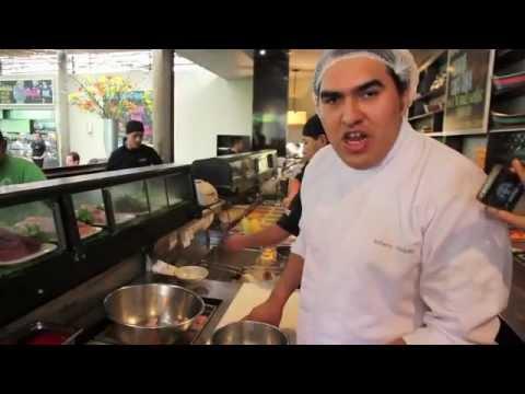 Los secretos del cebiche peruano Restaurante La Mar Lima