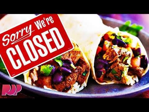 Portland Burrito Shop Forced To Close Due To Cultural Appropriation?