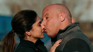 Deepika Padukone & Vin Diesel Kissing Scene | xXx Return of Xander Cage