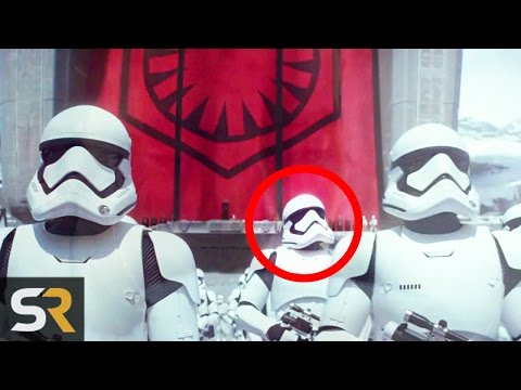 10 Star Wars Theories That Actually Make Sense