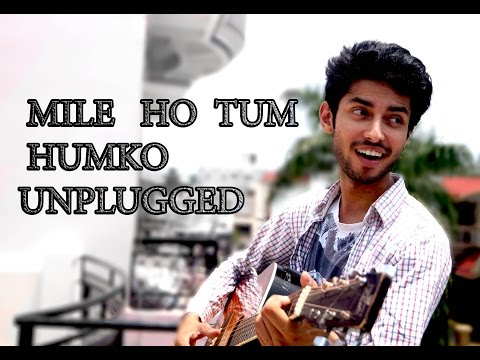Xxx Mp4 MILE HO TUM FEVER NEW HEARBEATS ON GUITAR UNPLUGGED ACOUSTIC COVER AMAAN SHAH 3gp Sex