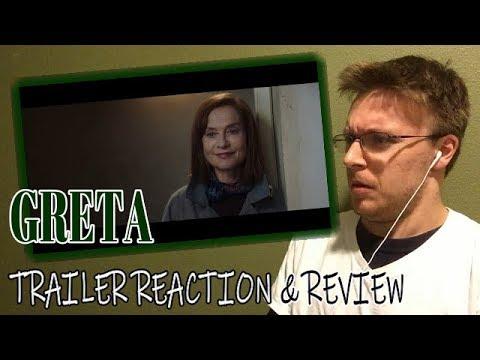 Xxx Mp4 Greta Trailer REACTION REVIEW 3gp Sex
