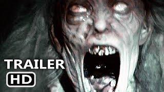 GHOST HOUSE Trailer (2017) Thriller Movie HD