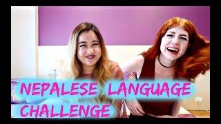 NEPALI LANGUAGE CHALLENGE
