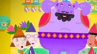 Ben and Holly's Little Kingdom   Genie of the Lamp   1Hour   HD Cartoons for Kids