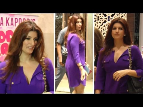 Xxx Mp4 Twinkle Khanna In Sexy Dress At Book Launch 3gp Sex