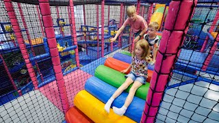 Indoor Play Center Fun for Kids at Stella