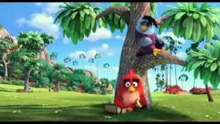 The Angry Birds Movie Official Hindi Trailer  2015