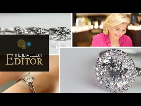 Xxx Mp4 How To Buy The Biggest Round Diamond Engagement Ring For Your Budget 3gp Sex