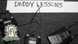 Beyoncé – Daddy Lessons ft. The Dixie Chicks (Official Audio)