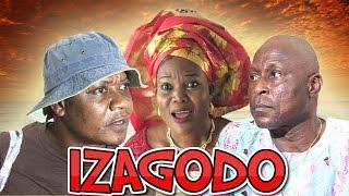 IZAGODO 1 -  Latest Edo Comedy Movie 2016