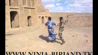 ﺳﺒﮏ ﺭﺯﻣﯽ ﻧﻈﺎﻣﯽ ﻓﺎﯾﺖ ﺭﻧﺠﺮ ﮔﺮﻭﻩ ﺭﺯﻣﯽﻧﯿﻨﺠﺎ ﮐﻤﺎﻧﺪﻭ ﺑﯿﺮﺟﻨﺪ ninjacommando birjand fight