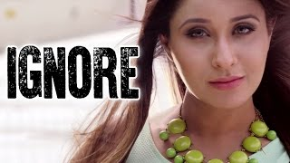 IGNORE - OFFICIAL TEASER || MR. RAJPOOT || Panj-aab Records || Latest Punjabi Song 2016