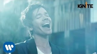 Nate Ruess: Nothing Without Love [OFFICIAL VIDEO]