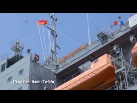 Xxx Mp4 VN Triển Khai Tàu Ngầm Ra Biển Đông để 'xua đuổi' TQ 3gp Sex