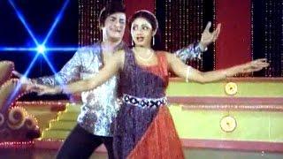 Aadave Gopikaa Full Video Song || Anuraga Devatha Movie || N.T.R, Sridevi