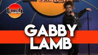 Gabby Lamb | Marry My Mom | Stand Up Comedy