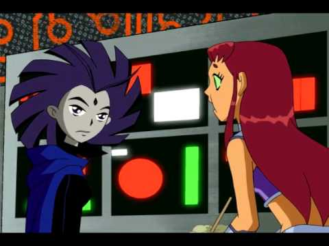 Xxx Mp4 Teen Titans Raven S Best Moments And Funniest Lines From Season One 3gp Sex
