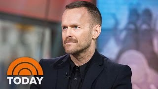 Bob Harper On His Heart Attack: 'I Had What They Call A Widow-Maker' (Exclusive) | TODAY
