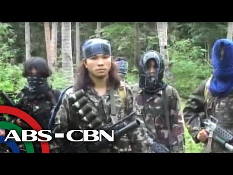 Abu leader Parad 5 others killed in Sulu clash