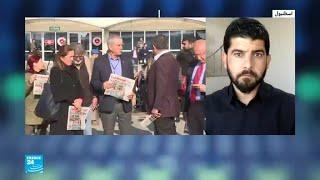 القضاء التركي يصدر أحكاما بالسجن بحق صحافيي جمهورييت