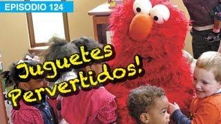 Juguetes Pervertidos! l whatdafaqshow.com