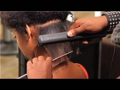 Xxx Mp4 Short Hairstyling Tips How To Straighten Short Curly Hair 3gp Sex