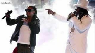 Lil Wayne ft T-Pain - Got Money
