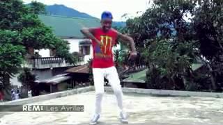 AMC Revolution  zaho tsy hanambitamby(new song2015