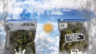 Del Sur Estilo & Cuatroveinte Crew / 420 ONTIME / (FULL ALBUM)