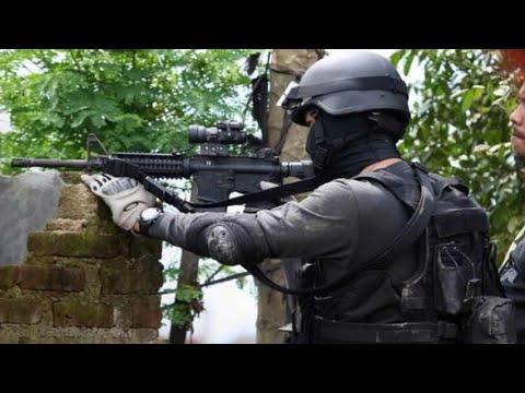 Baku Tembak Densus 88 dan Terduga Teroris, 1 Tewas