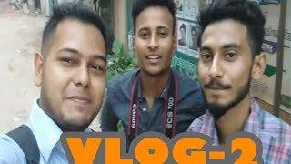 VLOG-2 || Mirpur Love Road || Shafkat omar|| New Video 2017