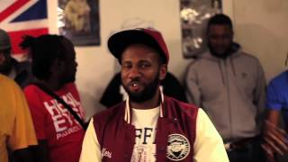 SB.TV - Footsie feat. Ras Kinah & Frisco -