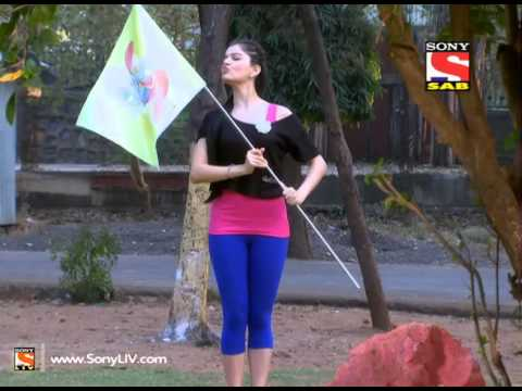 Jeannie Aur Juju - Episode 343 - 28th February 2014