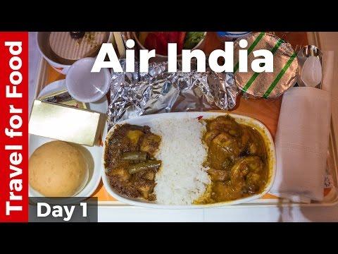 Xxx Mp4 Bangkok To Mumbai On Air India Food Review 3gp Sex