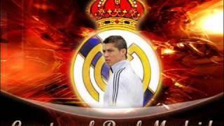 اهداء لعشاق ريال  مدريد خصوصاً اهل النخع.wmv