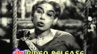 Dekh Idhar Dekh Tera Dhyan Kahan Hai  Bewakoof 1960