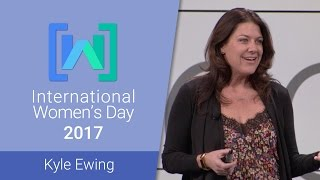 Women Techmakers Mountain View Summit 2017: Develop Your Story