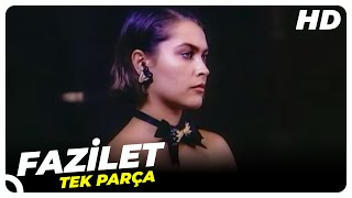 Fazilet - Türk Filmi - فضائل هوليا أوشار