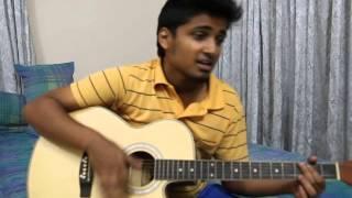 Shouvik - Woh Pehli Baar (acoustic)