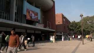 Neelam Cinema - Sector 17, Chandigarh
