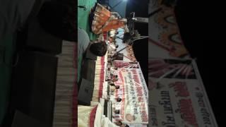 Asha vaishnav & nutan gehlot DHARIYA live progaram 2015