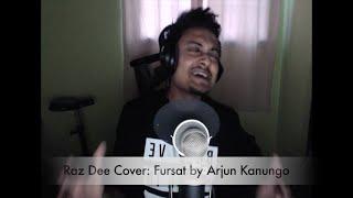 Raz Dee | Acoustic Cover | Fursat by Arjun Kanungo