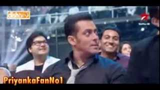 Salman Khan's fun in